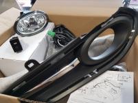 Kit de Faros Auxiliares Originales Honda HRV
