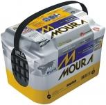 Baterias  12v :   Moura